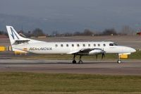 Photo: Aeronova, Fairchild-Swearingen SA-227 Metroliner, EC-GVE