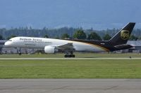 Photo: United Parcel Service - UPS, Boeing 757-200, N429UP
