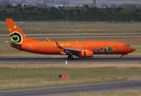 Photo: Mango, Boeing 737-800, ZS-SJL