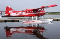 Photo: Rust's Flying Service, De Havilland Canada DHC-2 Beaver, N4444Z
