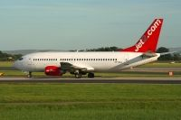 Photo: Jet2, Boeing 737-300, TF-ELA