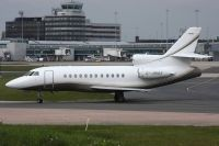 Photo: Untitled, Dassault Falcon 900, G-JMMX