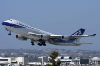 Photo: Nippon Cargo Airlines - NCA, Boeing 747-400, JA07KZ