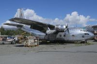 Photo: Untitled, Fairchild C-123 Provider, N4254H
