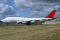 Photo: Untitled, Boeing 747-300, N176SG