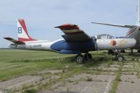Photo: Untitled, Douglas A-26 Invader, C-GHZM