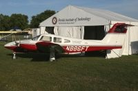 Photo: Untitled, Piper PA-44 Seminole, N886FT