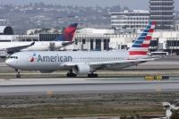 Photo: American Airlines, Boeing 767-300, N376AN
