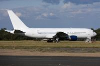 Photo: Untitled, Boeing 767-200, ZS-DJI