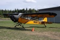 Photo: Untitled, Piper PA-18 Super Cub, N9073D