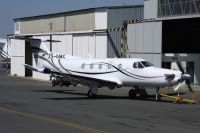 Photo: Untitled, Pilatus PC-12, ZS-GMC