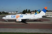Photo: Cargo Air, Boeing 737-300, LZ-CGP