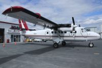Photo: Air Tindi, De Havilland Canada DHC-6 Twin Otter, C-GNPS