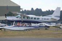 Photo: Untitled, Cessna 208 Caravan, G-DLAK