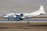 Photo: Sat Airlines, Antonov An-12, RA-48984