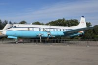 Photo: China - Air Force, Vickers Viscount 800, 50258