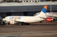 Photo: Cargo Air, Boeing 737-300, LZ-CGQ