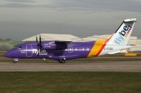 Photo: Flybe - British European, Dornier Do-328-100, G-CCGS