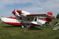 Photo: Untitled, Grumman G-44 Widgeon, N744G