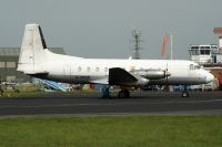 Photo: Emerald Airways, Hawker Siddeley HS-748, G-ORCP