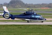 Photo: Untitled, Aerospatiale Dauphin, G-CEYU