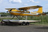 Photo: Untitled, Cessna 180, N46298