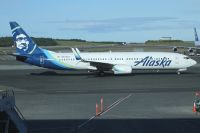 Photo: Alaska Airlines, Boeing 737-900, N434AS