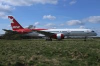 Photo: Nordwind Airlines, Boeing 757-200, VQ-BAK