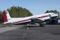 Photo: TransNorthern , Douglas C-117, N30TN