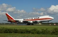 Photo: Kalitta Air, Boeing 747-100, N717CK