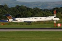 Photo: Eurowings, Canadair CRJ Regional Jet, D-ACNW