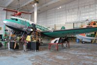 Photo: Buffalo Airways, Douglas DC-3, C-FLFR