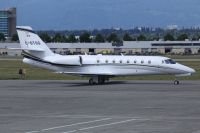Photo: Untitled, Cessna Citation, C-GTOG