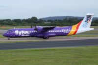 Photo: Flybe - British European, ATR ATR 72, EI-REM