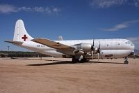 Photo: Untitled, Boeing C-97/KC-97 Stratofreighter, HB-ILY(52-2626)