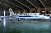 Photo: Untitled, Cessna Citation, ZS-SAP
