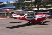 Photo: Untitled, Cessna 206, ZS-JPL