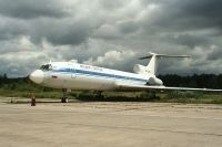 Photo: Atlant-Soyuz Airlines, Tupolev Tu-154, RA-85456