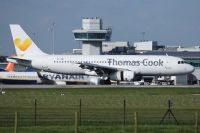 Photo: Thomas Cook Airlines, Airbus A320, LY-VEI