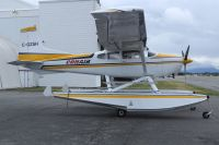 Photo: Conair, Cessna 185 Skywagon, C-GZSH