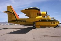 Photo: Untitled, Canadair CL-215, N262NR