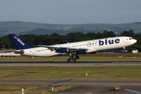 Photo: Air Blue, Airbus A340-200/300, AP-EDF