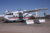 Photo: Skydive Arizona, Shorts Brothers SC-7 Skyvan, N39LH