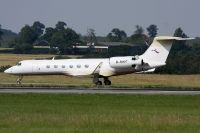 Photo: Deer Jet, Gulftsream Aerospace G-1159D Gulfstream V, B-8097