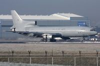 Photo: Royal Air Force, Lockheed L-1011 TriStar, ZE704
