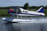 Photo: Untitled, De Havilland Canada DHC-2 Beaver, N116CX