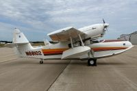 Photo: Untitled, Grumman G-44 Widgeon, N68102