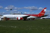 Photo: Nordwind Airlines, Boeing 757-200, VQ-BBU