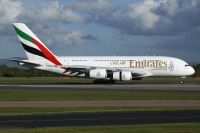 Photo: Emirates, Airbus A380, A6-EEY