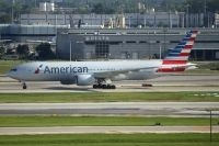Photo: American Airlines, Boeing 777-200, N753AN